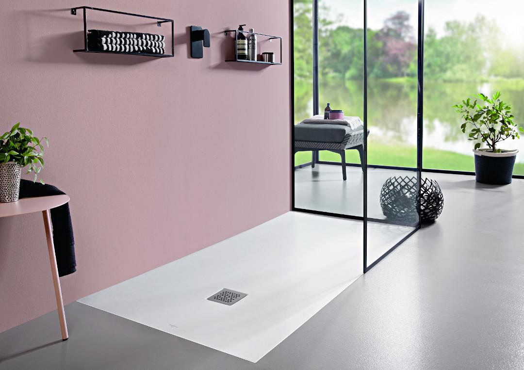 Platos de ducha y bañeras