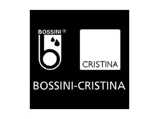 Grifería y sistemas de ducha de marca BOSSINI-CRISTINA