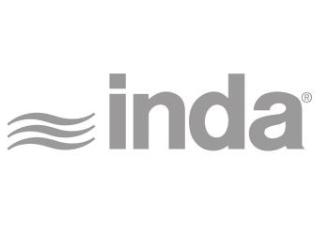 Accesorios de baño y complementos de marca inda