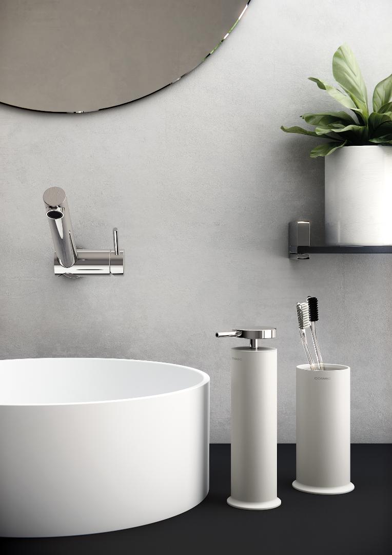 Accesorios de baño y complemetos