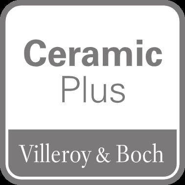 Logo Ceramic Plus de Villeroy & Boch