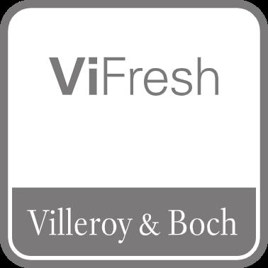 Logo ViFresh Villeroy & Boch