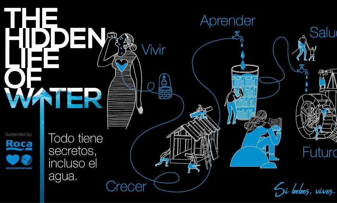 Ciclo integral del agua: garantía, privilegio y necesidad